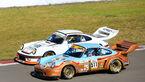 Porsche 911 RSR IMSA Gruppe 5 - Startnummer #511 - 24h-Classic 2019 - Nürburgring - Nordschleife