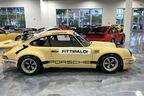 Porsche 911 RSR IROC von Pablo Escobar