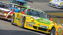 Porsche 911 RSR, Manthey Racing