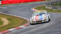 Porsche 911 RSR - Startnummer 519 - 24h Classic - 24h Rennen Nürburgring - Nürburgring-Nordschleife - 25. September 2020