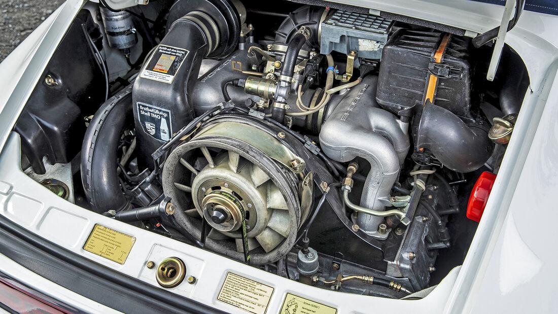 Porsche 911, Rad