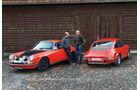 Porsche 911, Rallyeporsche 2.4