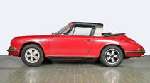 Porsche 911 S Targe (1967) Softwindow SWB