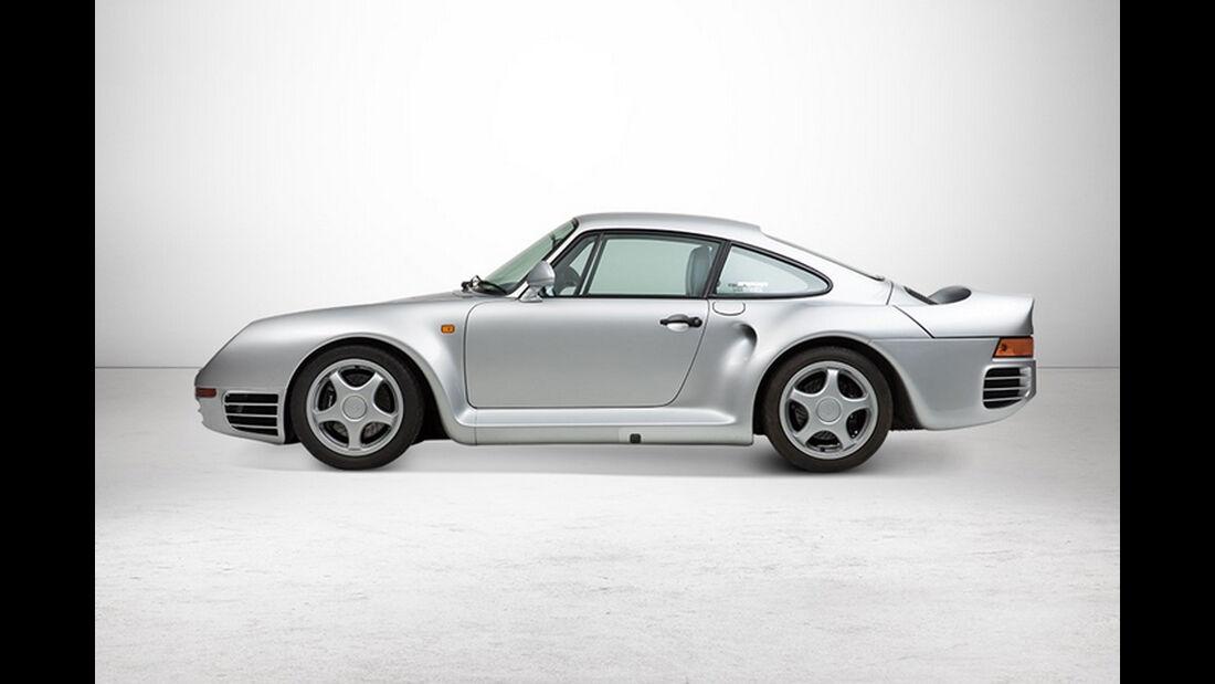Porsche 911 SC Coupé