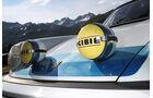 Porsche 911 SC-L 3.1, Frontscheinwerfer