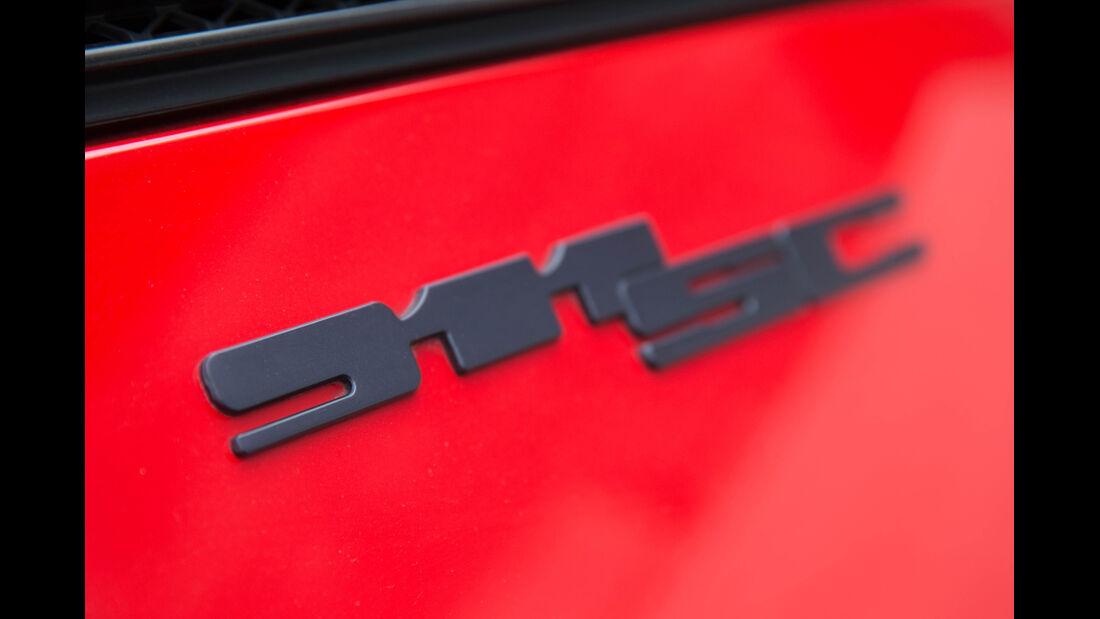 Porsche 911 SC, Typenbezeichnung