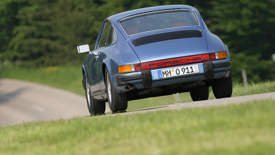Porsche 911 SPorsche 911 S
