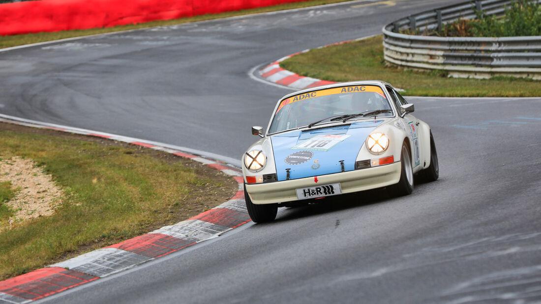 Porsche 911 ST - Startnummer 116 - 24h Classic - 24h Rennen Nürburgring - Nürburgring-Nordschleife - 25. September 2020
