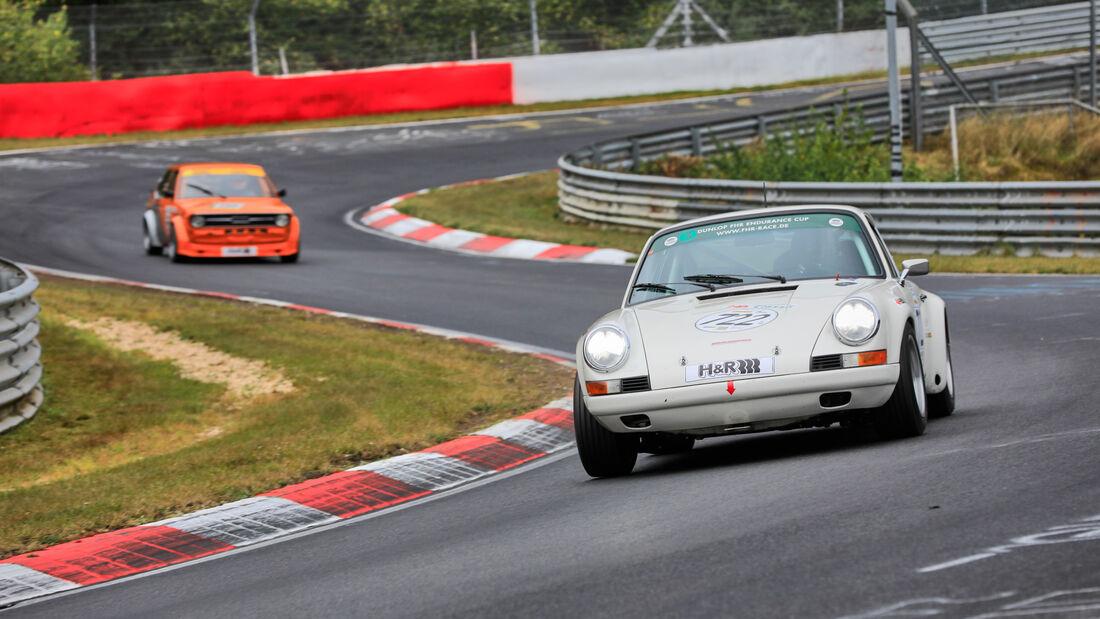 Porsche 911 ST - Startnummer 722 - 24h Classic - 24h Rennen Nürburgring - Nürburgring-Nordschleife - 25. September 2020