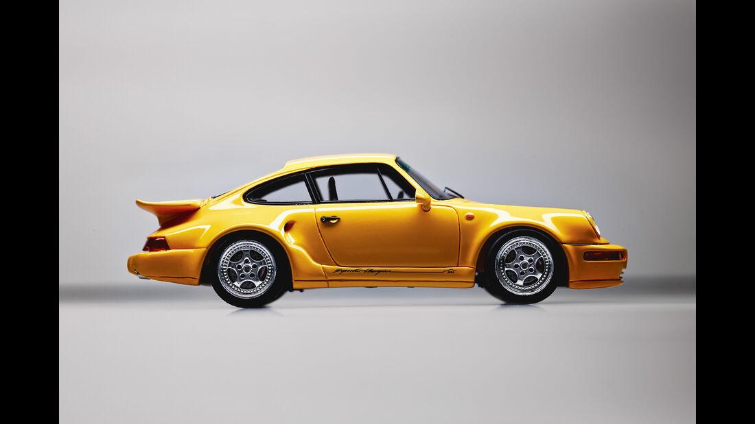 Porsche 911, Schlüssel, Key, Generation 964