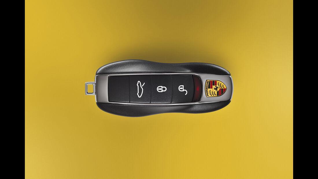 Porsche 911, Schlüssel, Key, Generation 991