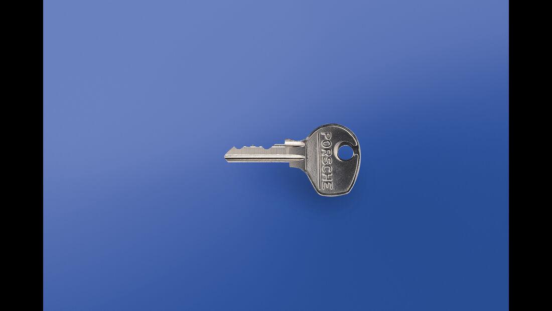 Porsche 911, Schlüssel, Key, Generation Ur-Modell