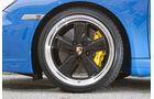 Porsche 911 Speedster, Alufelgen