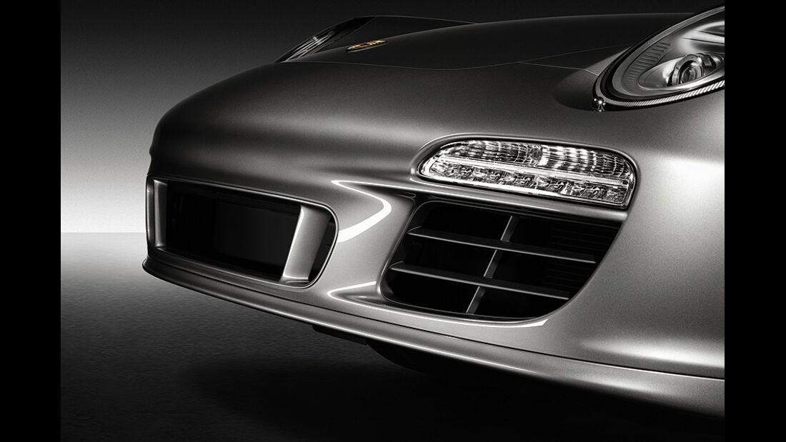 Porsche 911 SportDesign Bugverkleidung