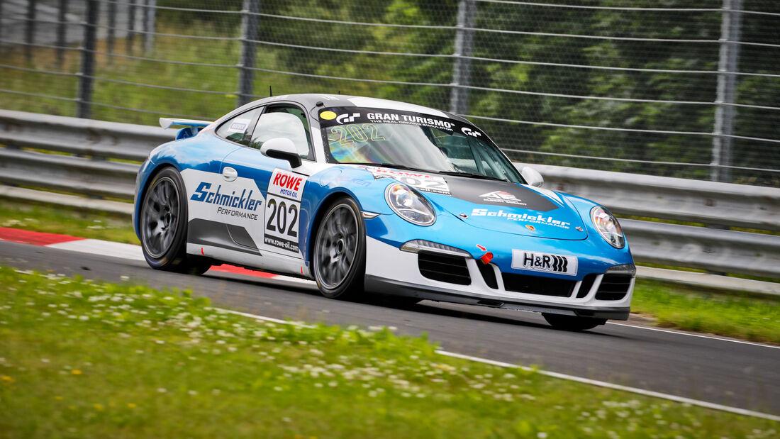 Porsche 911 - Startnummer #202 - Schmickler Performance powered by Ravenol - SP4 + SP5 + SP6 - NLS 2021 - Langstreckenmeisterschaft - Nürburgring - Nordschleife
