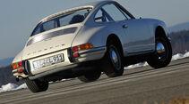 Porsche 911 T 2.0, Seitenansicht