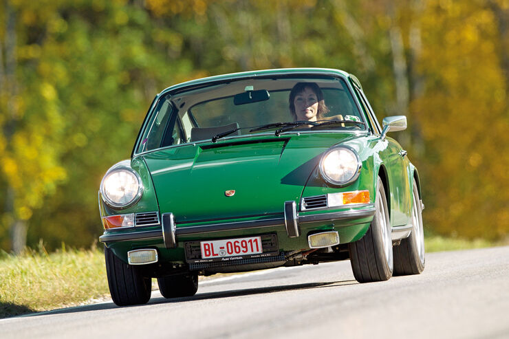 Ur Porsche