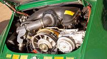 Porsche 911 T 2.4, Motor