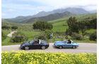 Porsche 911 Targa 4S, 911 S 2.2 Targa, Seitenansicht