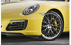 Porsche 911 Targa 4S, Rad, Felge