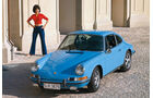 Porsche 911 Targa, F-Modell