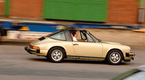 Porsche 911 Targa G-Modell