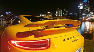 Porsche 911 Turbo,