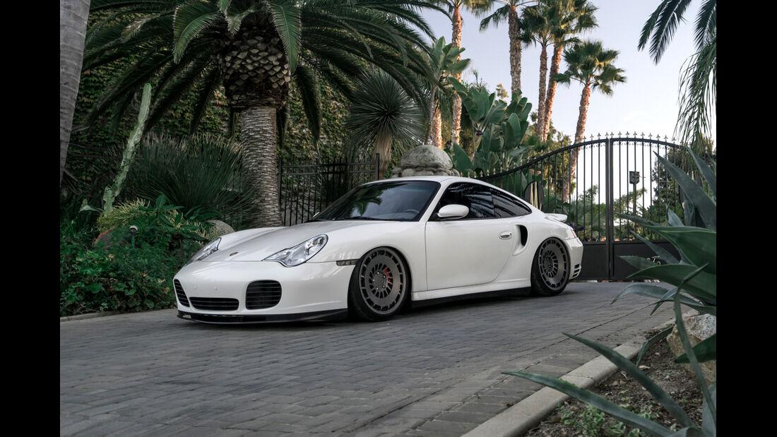Porsche 911 Turbo - Boden Autohaus
