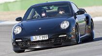 Porsche 911 Turbo Cargraphic