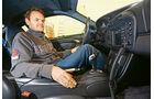 Porsche 911 Turbo, Cockpit
