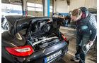 Porsche 911 Turbo, Gebrauchtwagen, Supersportwagen