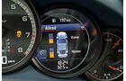 Porsche 911 Turbo, Infotainment, Display