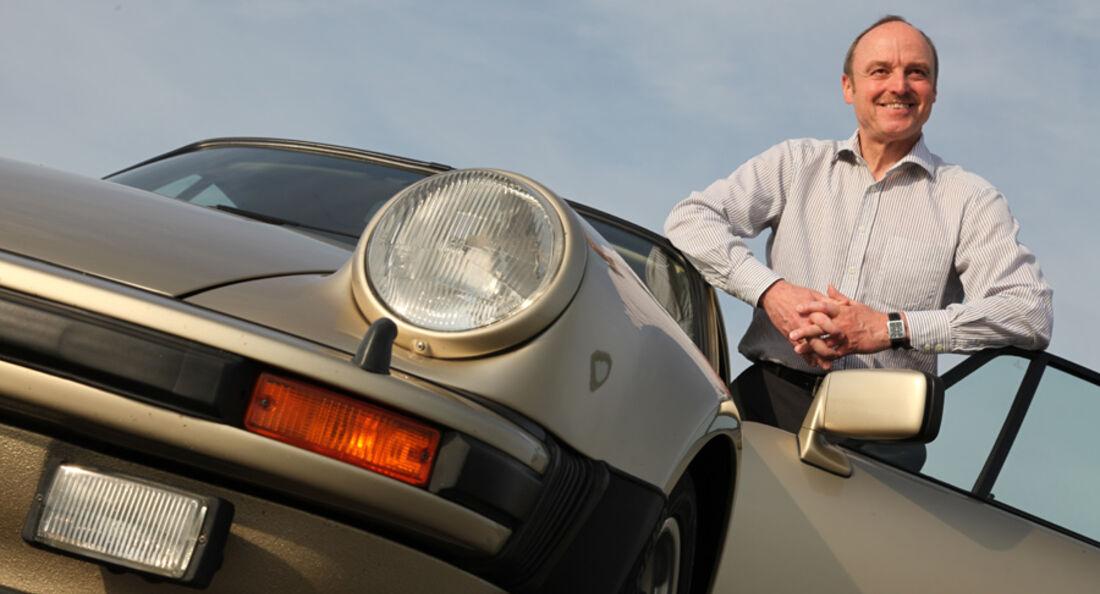 Porsche 911 Turbo, Peter-Paul Pietsch