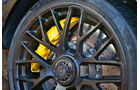 Porsche 911 Turbo, Rad, Felge, Bremse