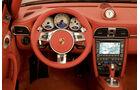Porsche 911 Turbo S 2010