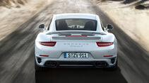 Porsche 911 Turbo S (991)