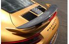 Porsche 911 Turbo S Exclusive 991 (2017)