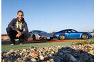 Porsche 911 Turbo S, Lamborghini Gallardo LP 570-4 Squadra Corse, Christian Gebhardt