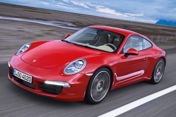 Porsche 911 / Turbo