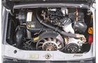 Porsche 911 Typ 964, Motor