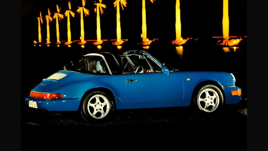 Porsche 911 Typ 964