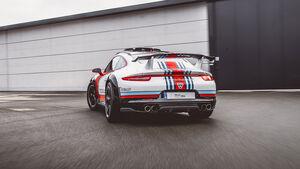 Porsche 911 Vision Spyder