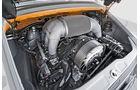 Porsche 911 by Singer Vehicle Design, Motor