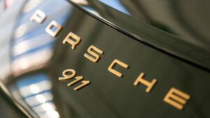 Porsche 911 eine Millionen