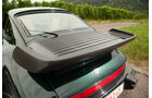 Porsche 911 turbo 3.3, Heckflügel, Heckspoiler