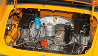 Porsche 912, Motor