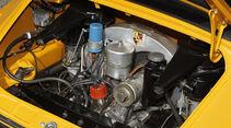 Porsche 912 Targa Motor
