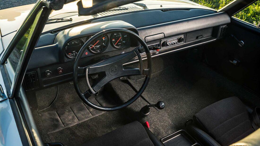 Porsche 914 1.8 (1974)