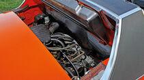 Porsche 914/4, Motor