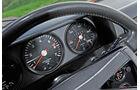 Porsche 914/4, Rundinstrumente
